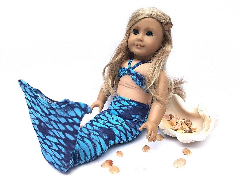 Cauda para Bonecas Melissa
