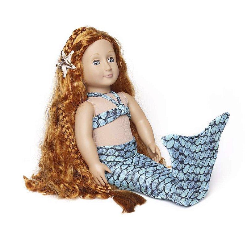 Cauda para bonecas Nina