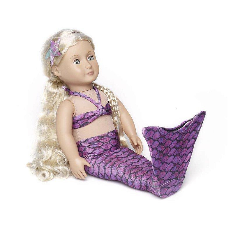 Cauda para bonecas Renata