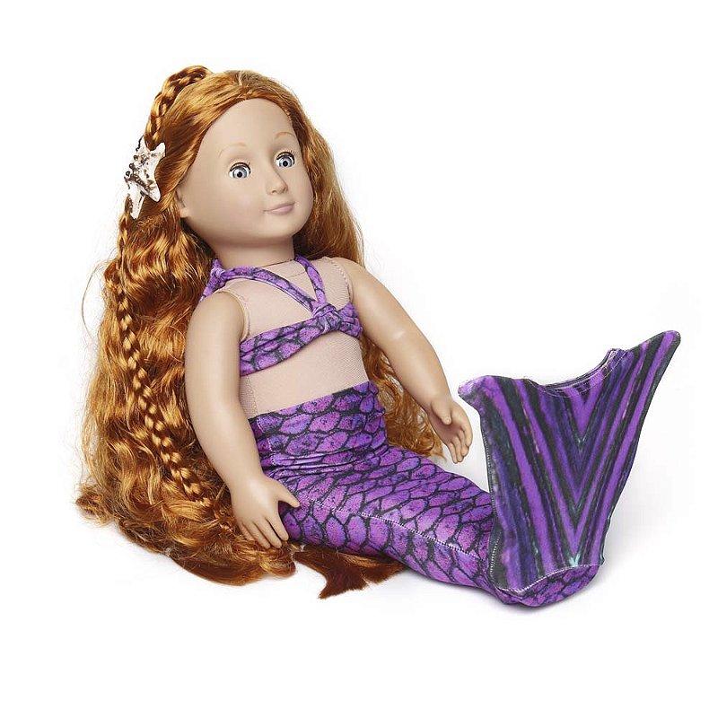 Cauda para bonecas Yara