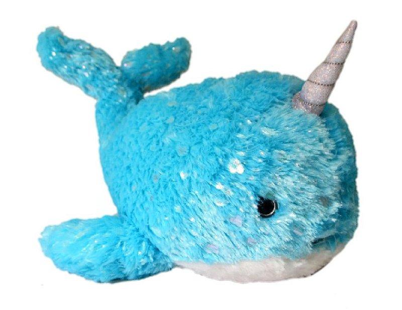Baleia Narval Encantada