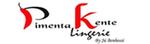Pimenta Kente Lingerie