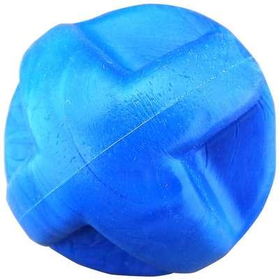 Brinquedo Bola Maciça para Cachorro 60mm Furacão Pet