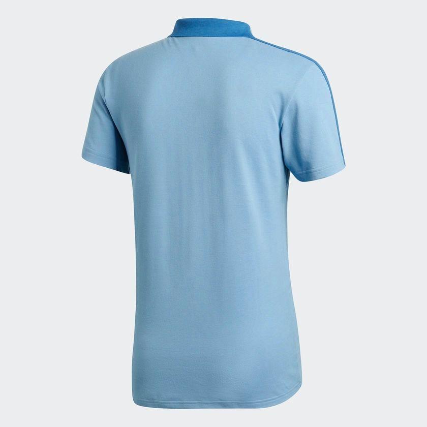 7b04f01c0de40 ... Camisa Polo Palmeiras adidas Cotton Original - Imagem 2