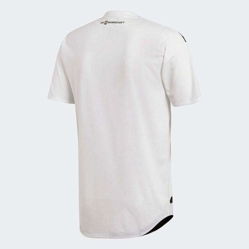 0ae30c0de ... Camisa Alemanha Jogador 2018 Uniforme 1 Original - Imagem 2