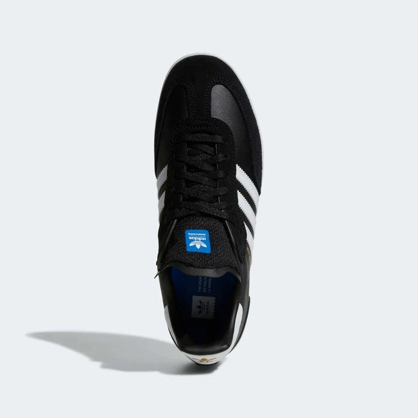 0c4ed23c33 ... Tênis adidas Samba Adv Preto Original - Imagem 4 ...