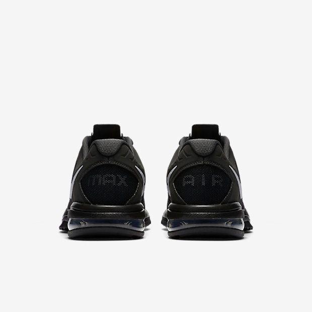 Tênis Nike Air Max Full Ride Tr 1.5 Preto Original footlet