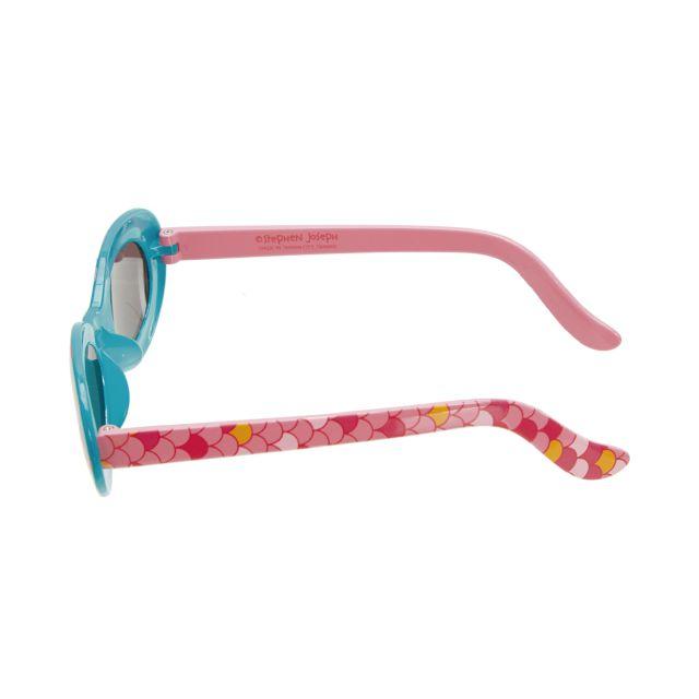 e5ed7cfd19d2e ... Óculos de Sol Infantil com FPS Peixe - Stephen Joseph - Imagem 3