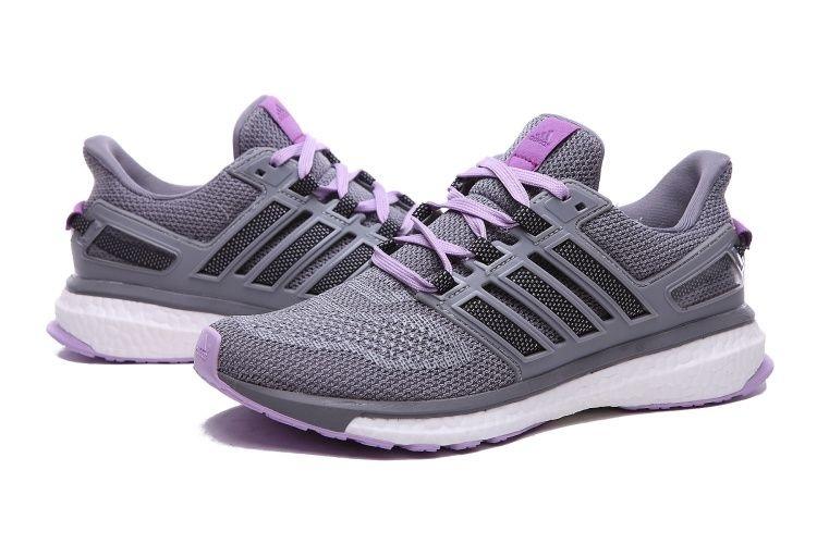 best service tênis adidas energy boost 3 masculino cinza e azul ... 651f7b6382bab