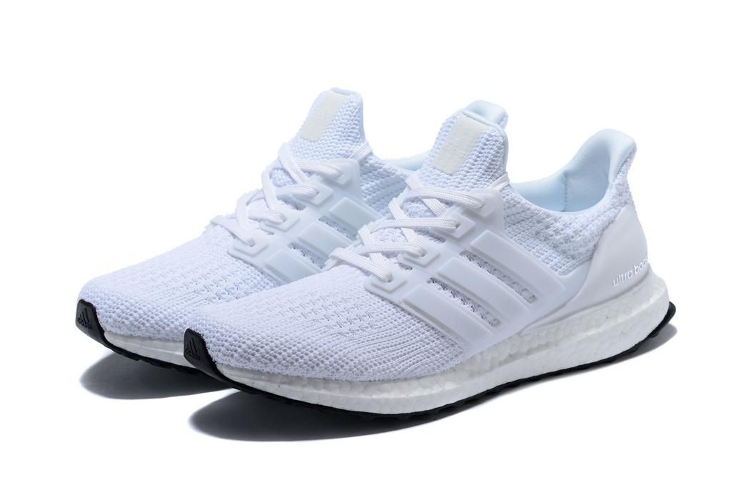 7503836900 Tênis Adidas Ultraboost 3.5 Feminino Branco - Shoes Hub - Seu ...