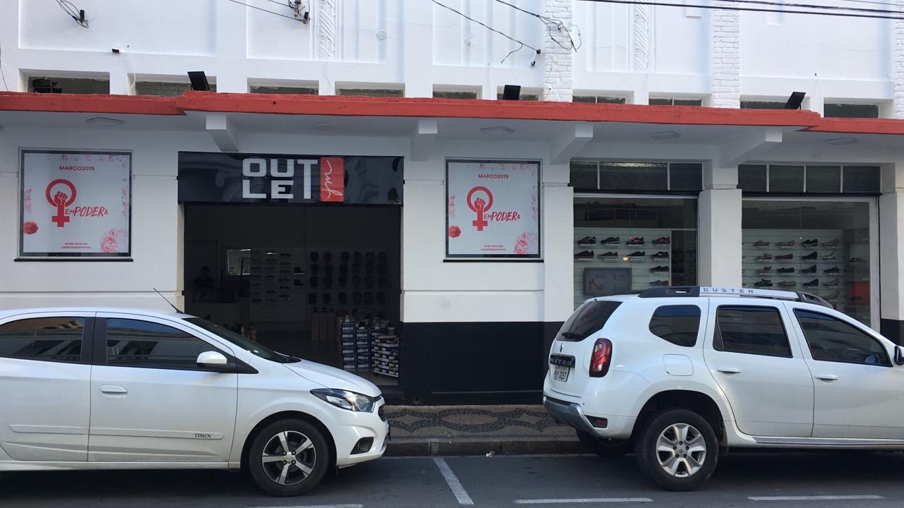 Loja 1 R. José Bonifáciio, 41 - Centro - Espírito Santo do Pinhal