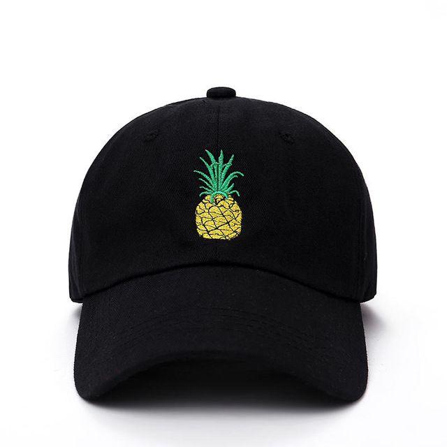 Boné Pineapple
