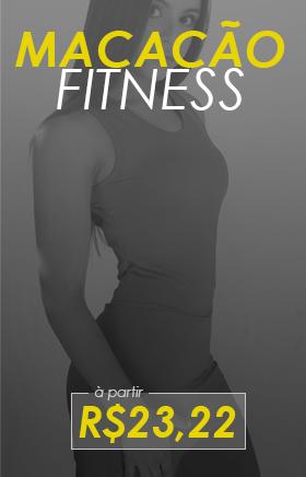Macacão Fitness