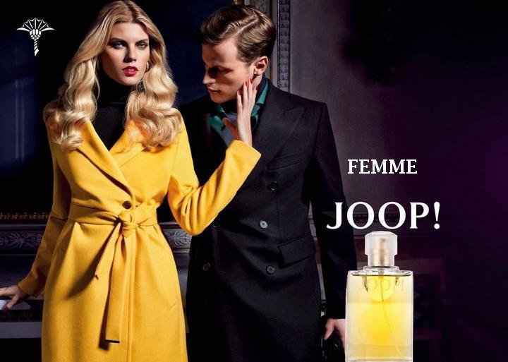 Joop! Femme Eau de Toilette Feminino 100ml - Miguelangelo Perfumes e  Cosméticos