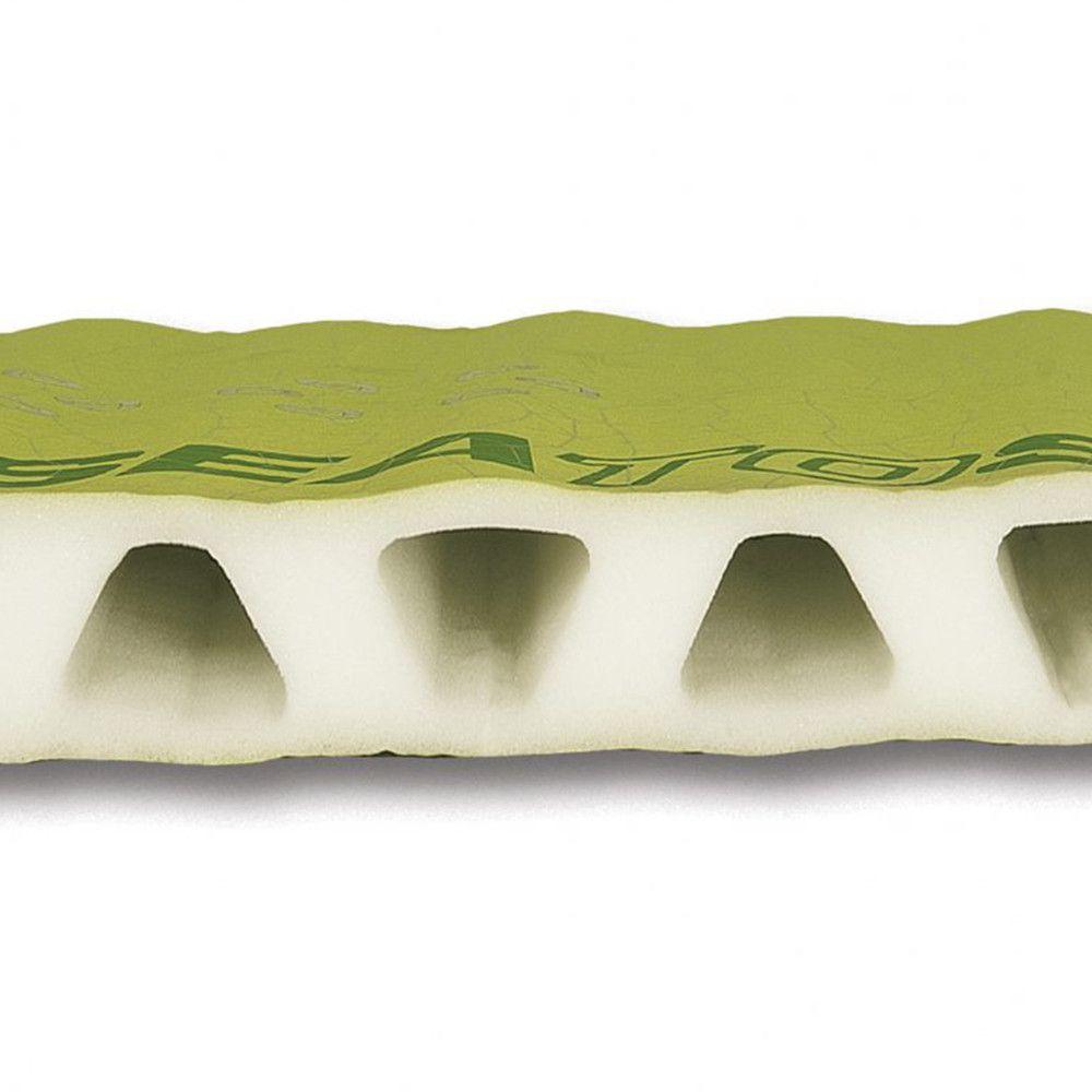 19ddda698 ... Isolante Térmico Comfort Light Auto Inflavel Sea to Summit - Imagem 3  ...