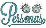 Personas by Mirela Terce