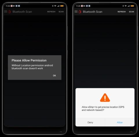 MiaoMiao no Android - xDrip - MiaoMiao - Monitore sua glicemia a