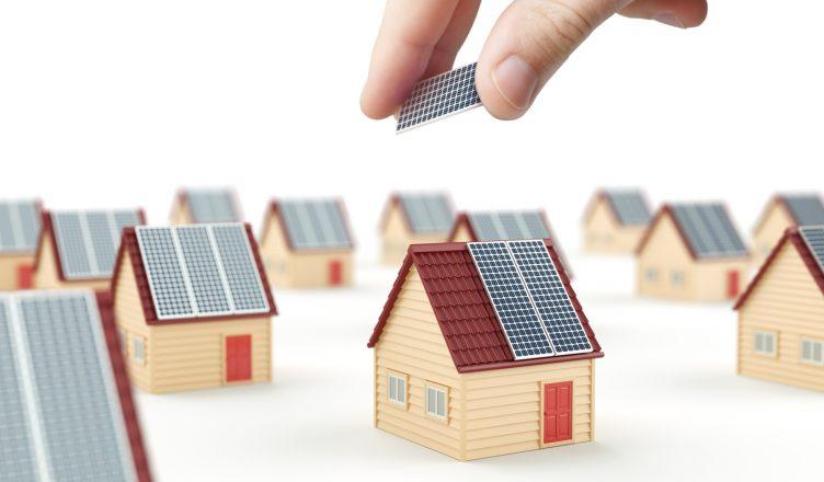 energia solar em condomínios em Goiás