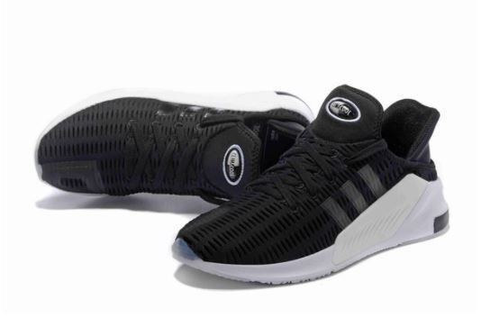half off 5df84 3a6c2 ... Tênis Adidas Climacool ADV - Preto e Branco - Imagem 2 ...