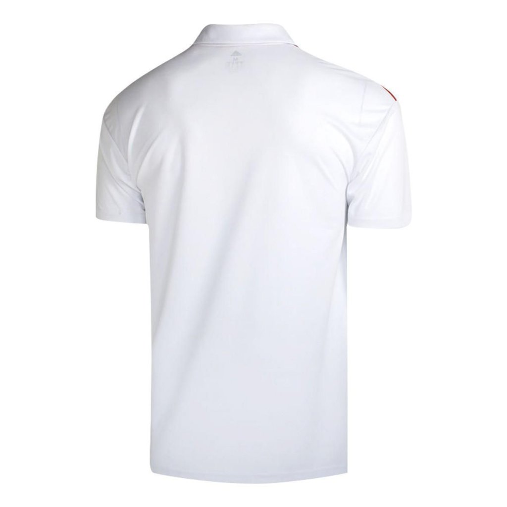 65aa23f3d1d Camisa São Paulo I 2018 s n° Torcedor Adidas Masculina - Alpha Sports