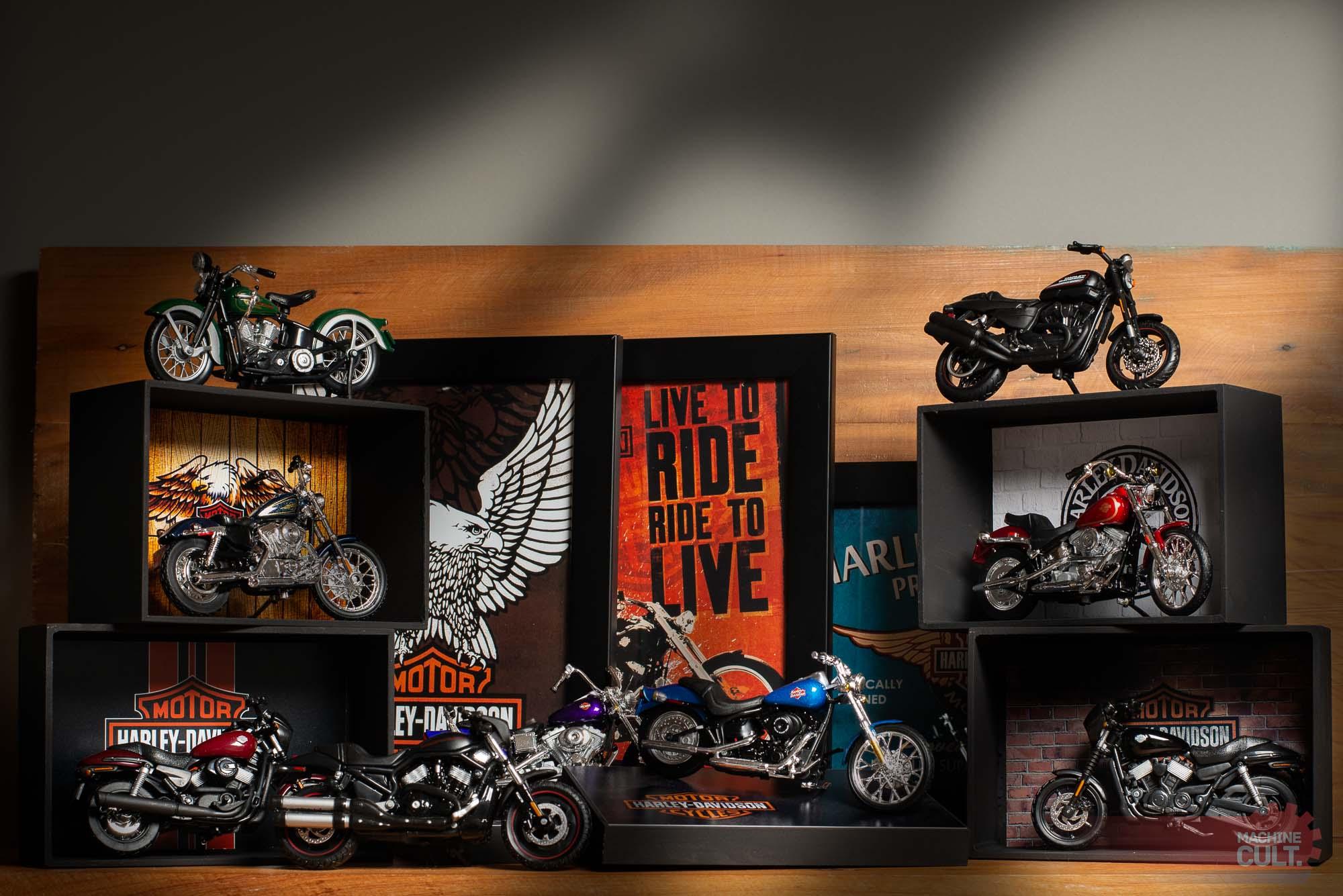 Presentes para Motociclistas e Motoqueiros. Presentes Harley-Davidson - Harleyros