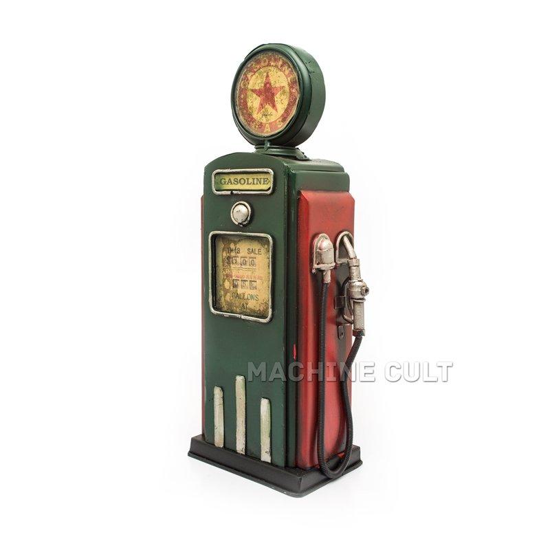Miniatura bomba de gasolina