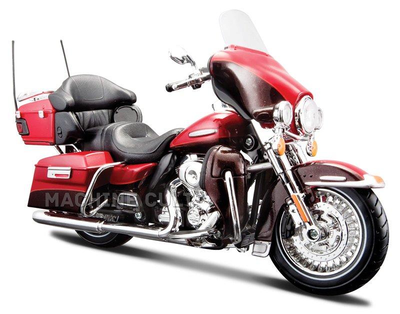 Harley-Davidson 2013 FLHTK Electra Glide Limited