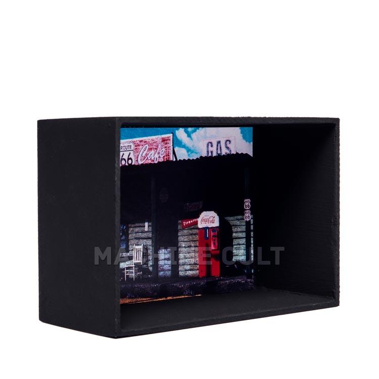 Expositor de Miniaturas 10x15cm