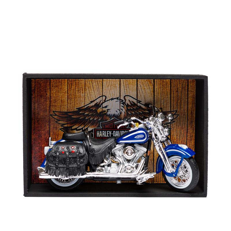 ideia de presente para motociclista