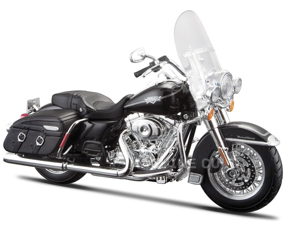 Harley-Davidson 2013 FLHRC Road King Classic
