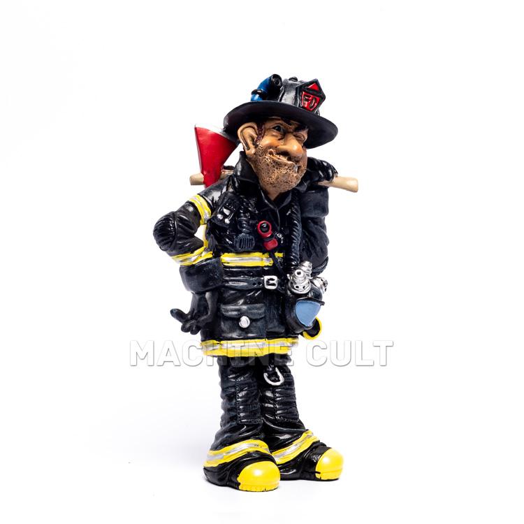 Miniaturas Bombeiro - Presente para quem trabalha no Corpo de Bombeiros
