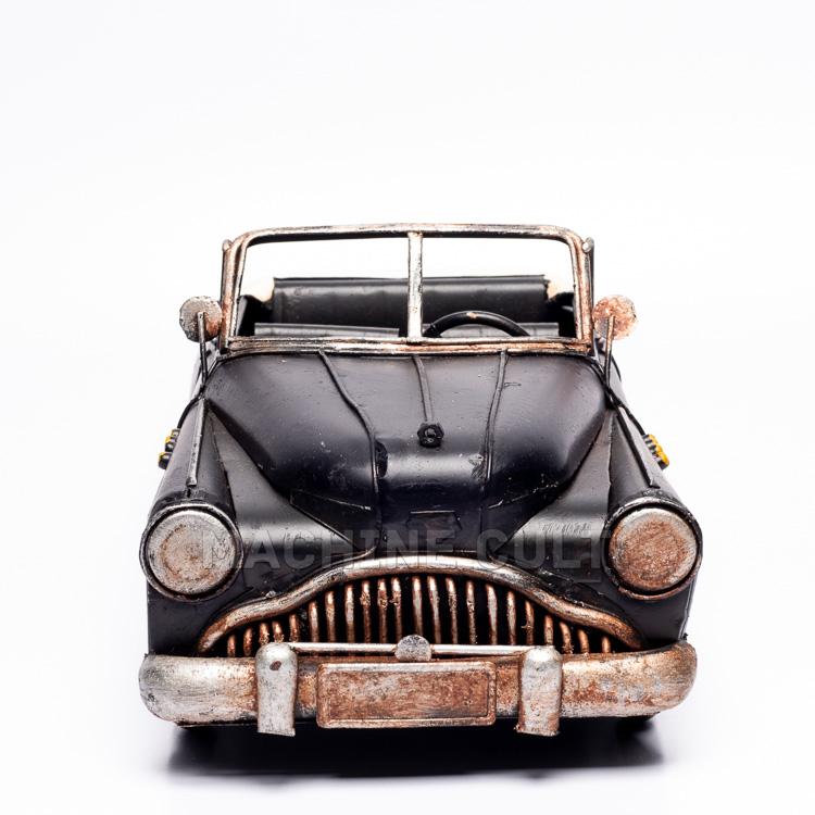 Miniatura Carro conversível