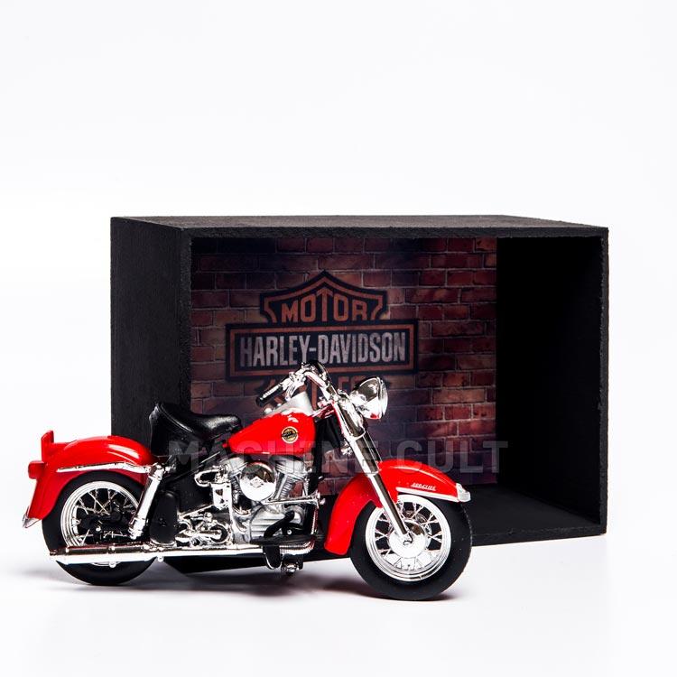 ideia de presente para motociclista - combo 5