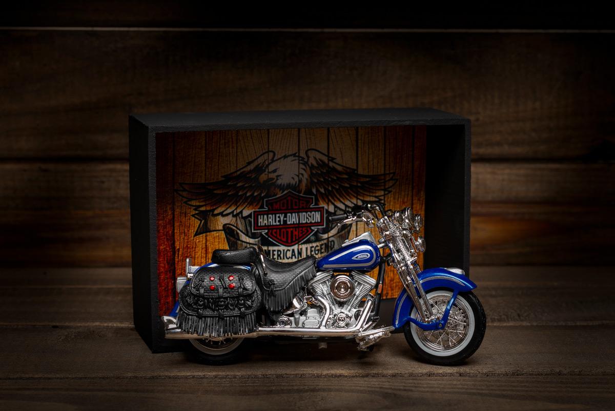 Presente para Motociclista Modelo 12