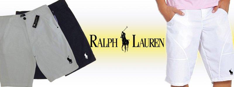 afc73950ba6f9 As bermudas polo Ralph Lauren foram desenvolvidas para o homem moderno