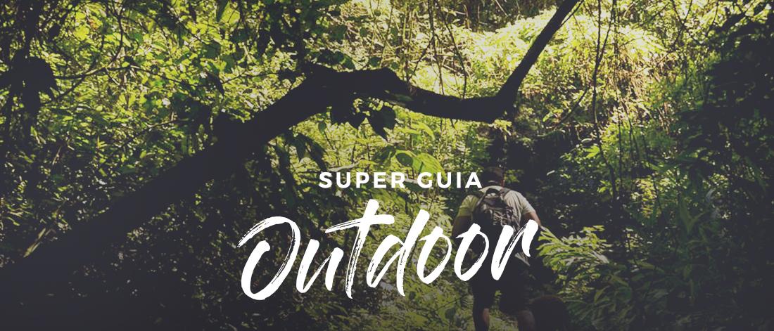 Super Guia para Cachorro Outdoor Cachorreiros
