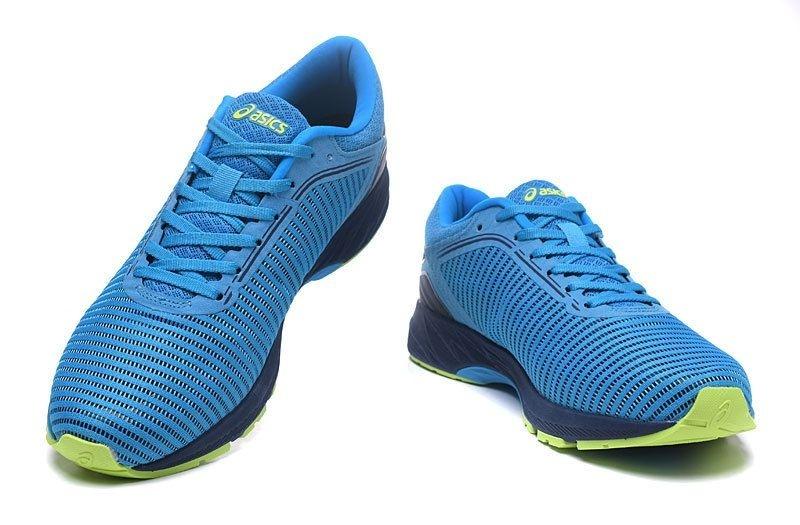 a0b1603509e Tênis Asics DynaFlyte 2 - Masculino - Azul - Os Melhores Tênis Estão ...