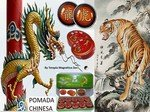 Bálsamo Dragão e Tigre [Dragon & Tiger Brand Essential Balm]