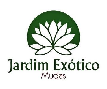 Logo Jardim Exótico