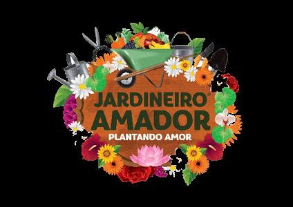 logomarga Jardineiro Amador