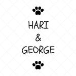 Hari & George Pets