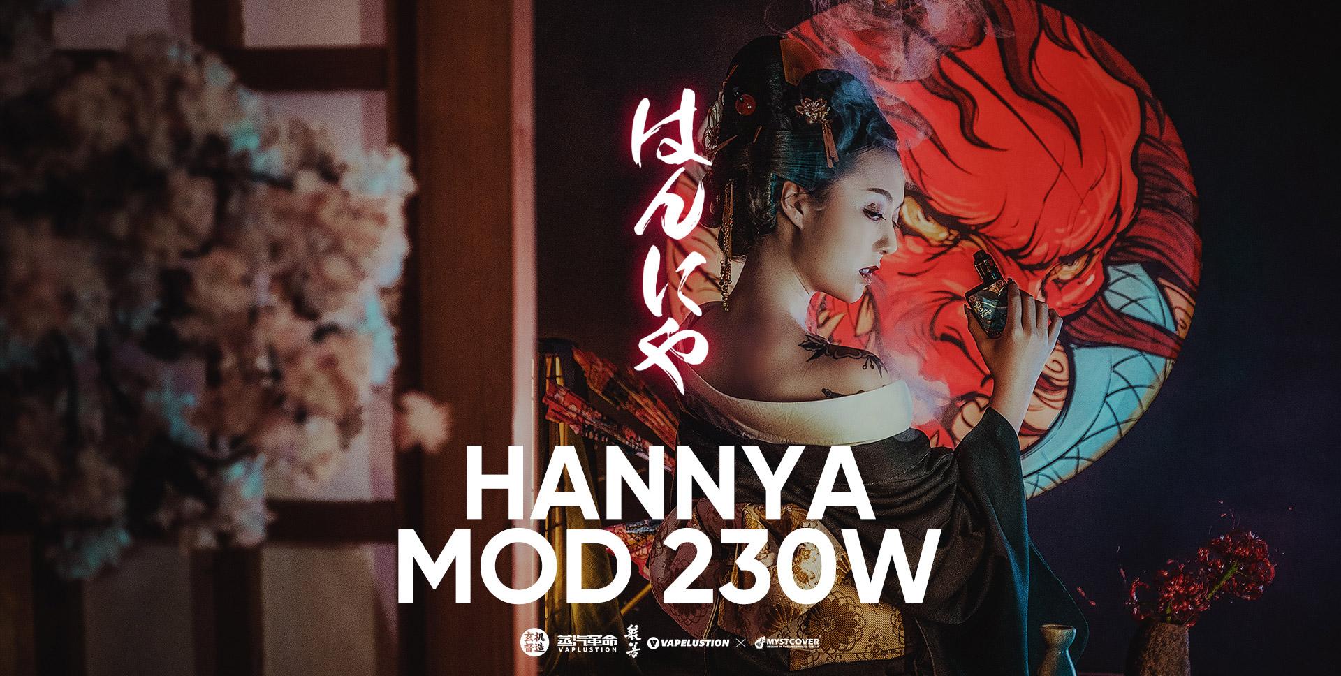 Hannya Mod
