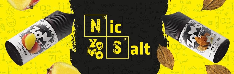 ZOMO SALT