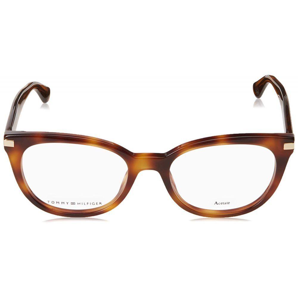 0fdf9c9fbbd8d Armação Tommy Hilfiger TH1519 - Óculos Center Fábrica de Óculos