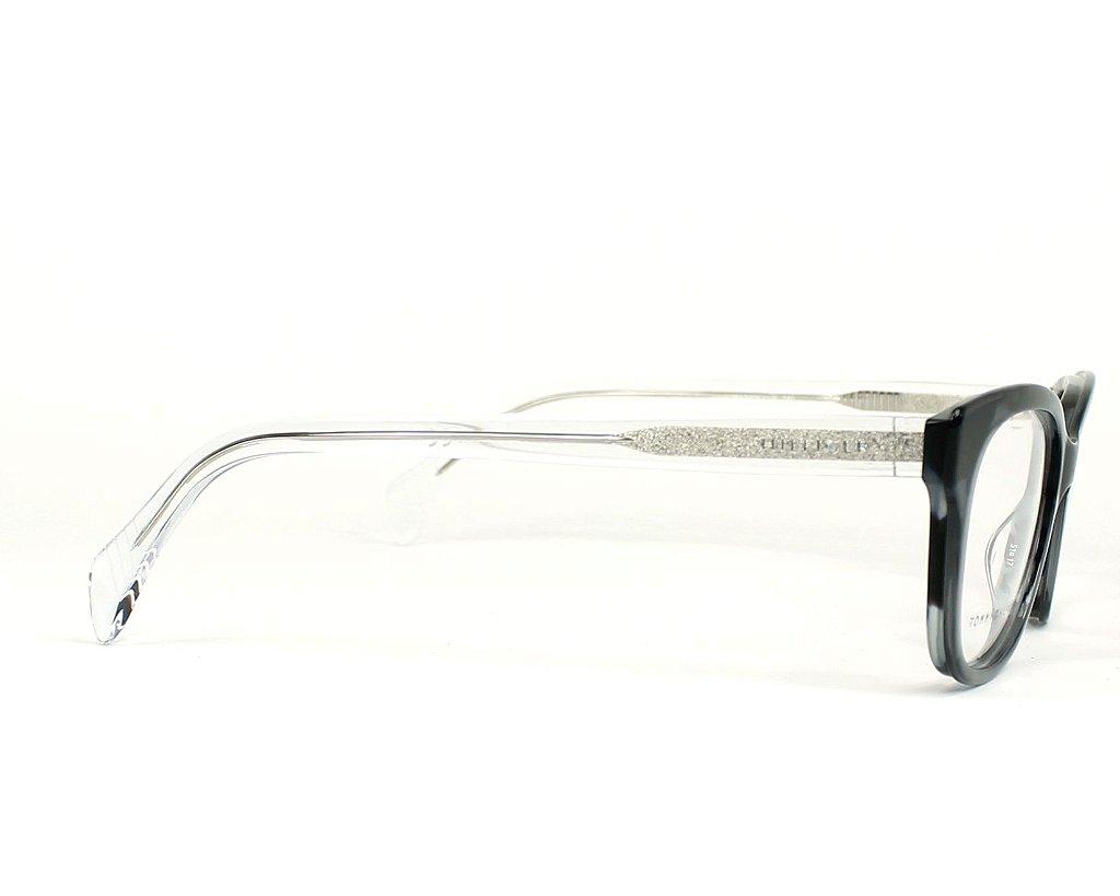 48dddc6726e70 Armação Tommy Hilfiger TH1439 LLW - Óculos Center Fábrica de Óculos