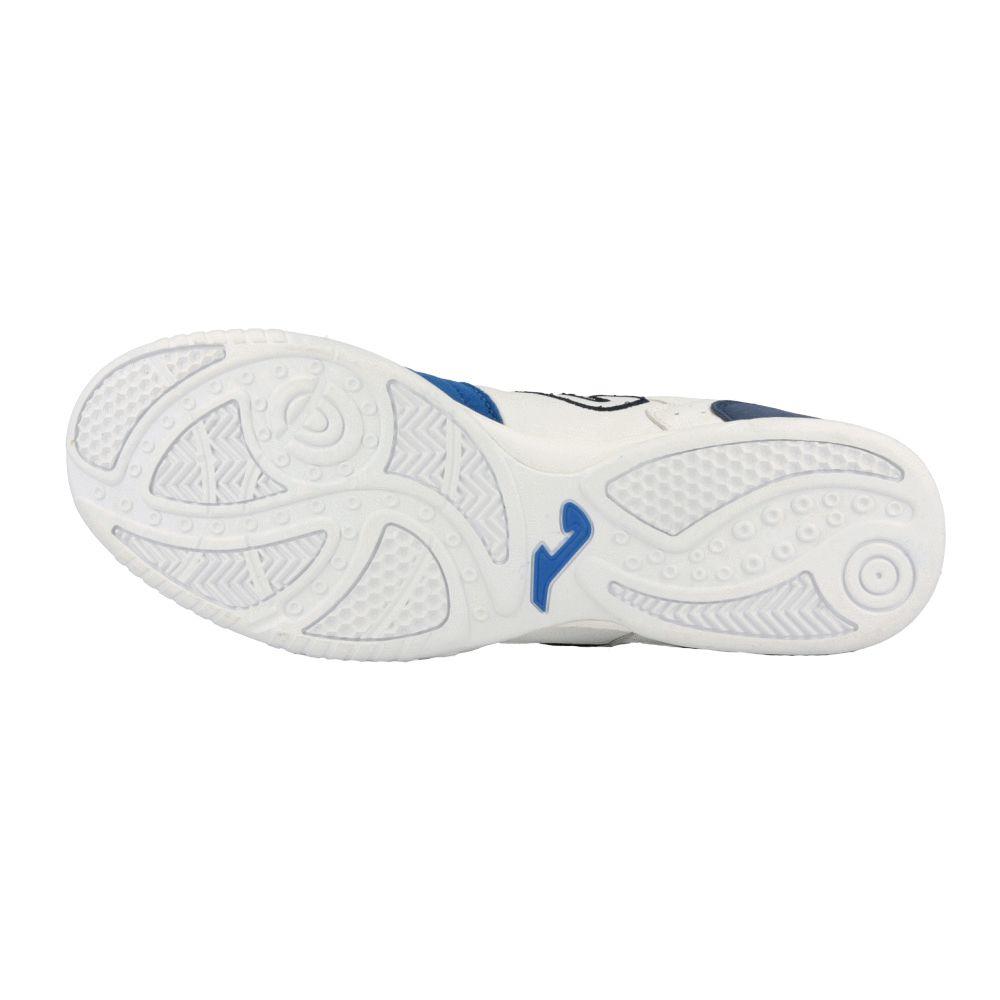 5bfdc0cdaa ... Tênis de Futsal Joma Top Flex 720 Indoor- Branco