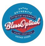 BLESS OPTICAL VINTAGE