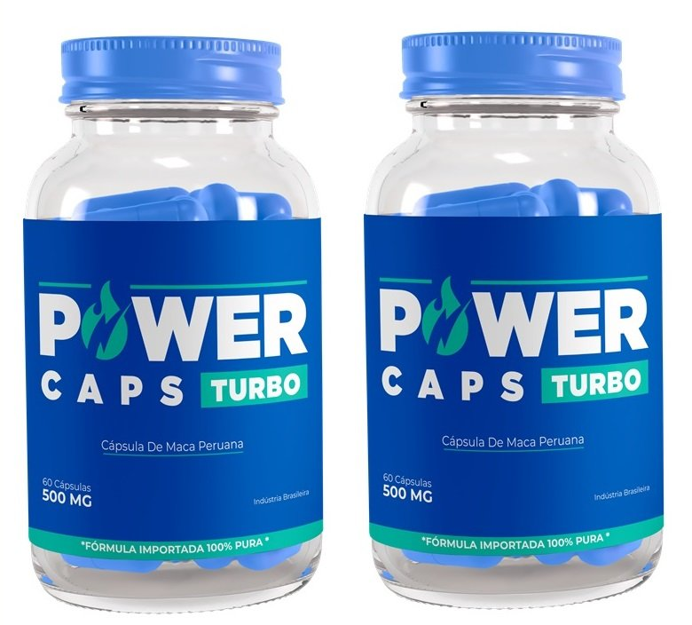 powercaps turbo