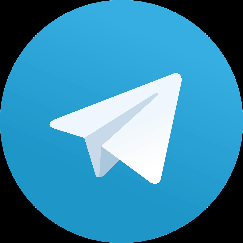 Fale conosco pelo Telegram!