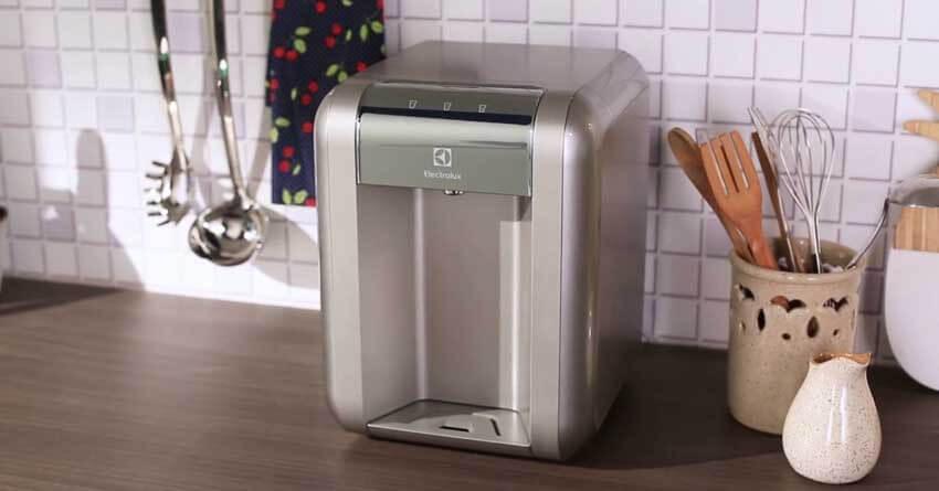 Assistência técnica filtro de agua
